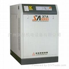 復盛空壓機空氣過濾器