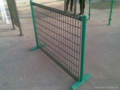 厂家直销隔离护栏网