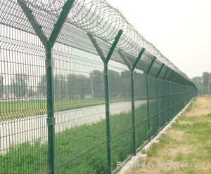 厂家直销治理区围栏 1