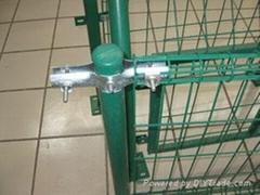 厂家直销治理网围栏