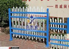 PVC栅栏 1