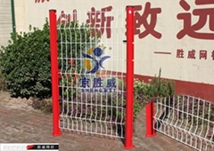 金属围栏金属护栏