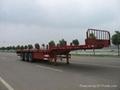 供应三轴运输半挂车(2001I