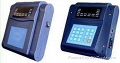 IC卡售飯機系統方案