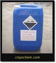 Formic Acid