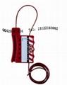 鋼纜鎖具  4
