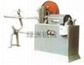 straightening-cutting machine