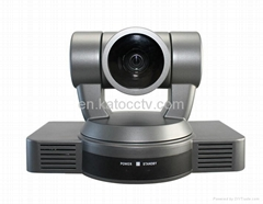 HD PTZ Video Conference Camera with SDI HDMI YPbPr