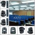 VISCA PTZ Audio Video Conference Camera