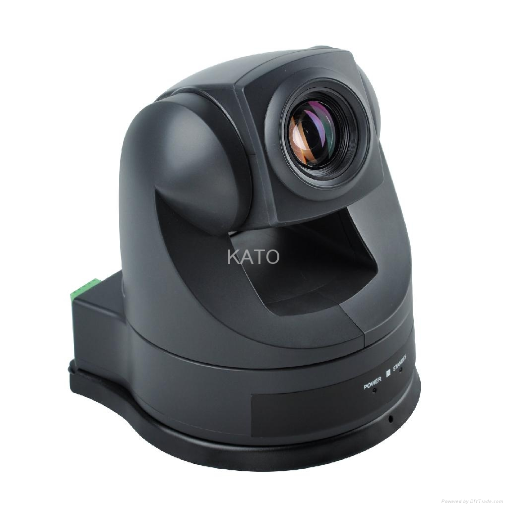 Visca Ptz Audio Video Conference Camera Kt D848 Kato