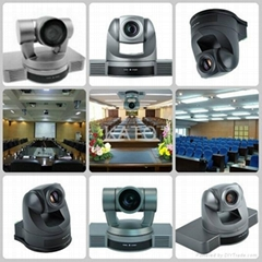 HD PTZ Video Tracking Conference Camera Conferencing Call