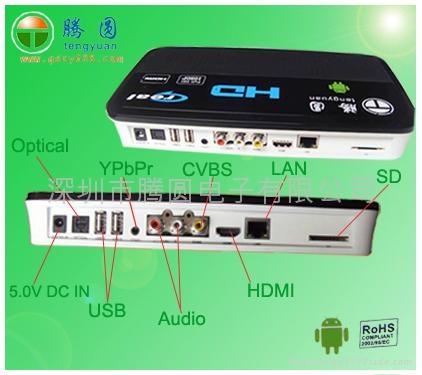 安卓高清媒体播放器 3