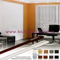 Bintronic Motorized Vertical Blinds