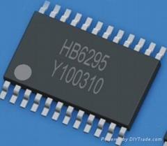 2/3/4节锂电充电IC芯片