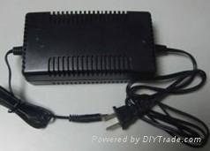 磷酸铁锂电池充电器
