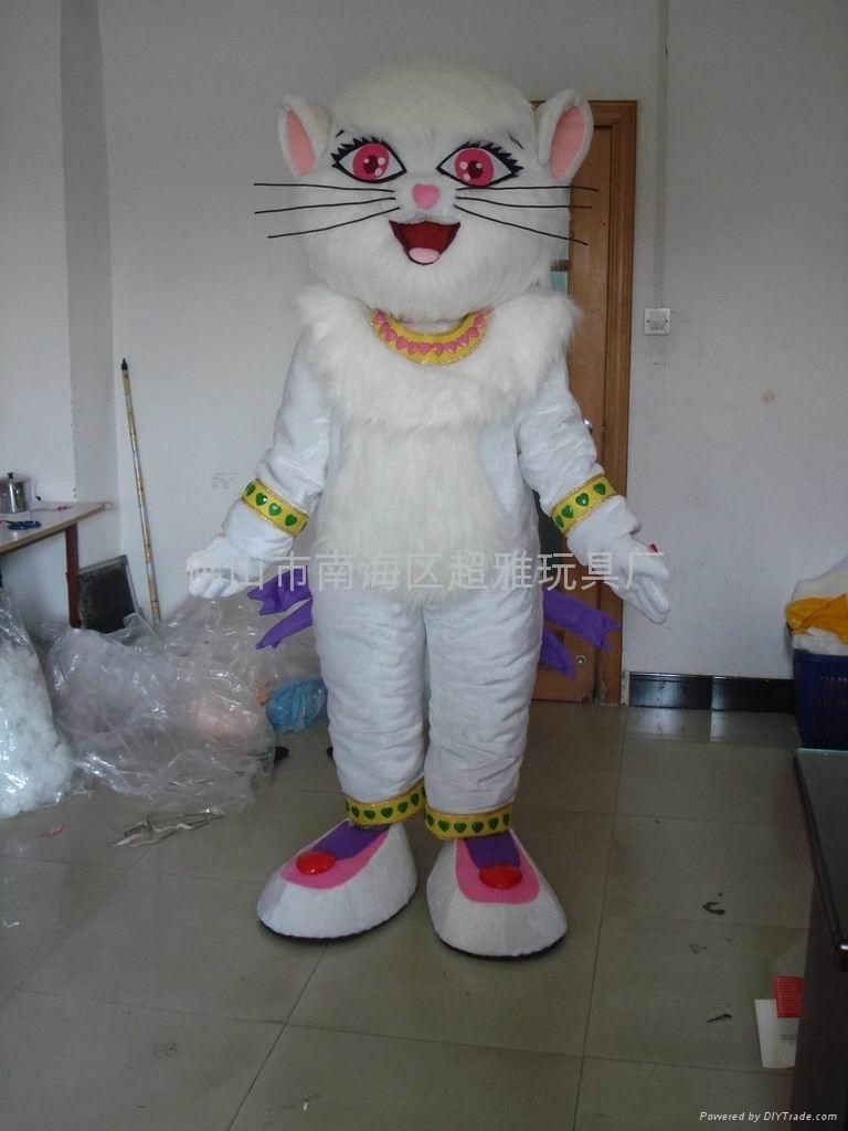 珠宝露露猫 1