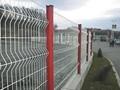 德泓DH-001三角折弯护栏