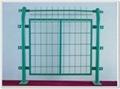安平框架护栏网 2