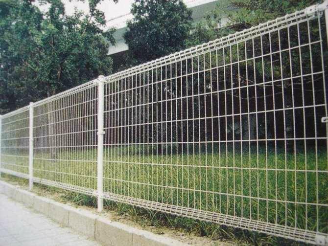 双圈护栏网 5