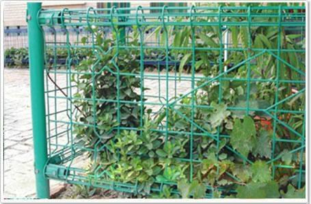 德泓003小区园林护栏 1