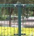 德泓003小区园林护栏 3