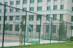 中國德泓DH-002體育場護欄