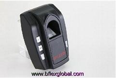 fingerprint controller