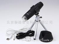 手持式無線顯微鏡