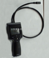 便携式软管内窥数码显微镜