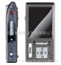 Anyty便携式视频数码显微镜A200