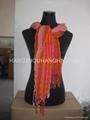 時尚女士新款圍巾