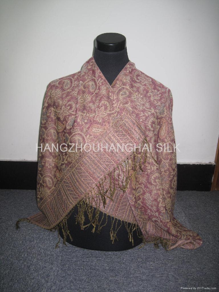 時尚新款女士圍巾 1