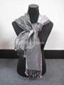 時尚精品圍巾
