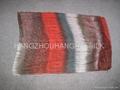 女士精品圍巾 2