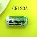 CR123A  3V