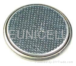 3V CR2016 Lithium Button Cell Battery 3