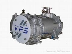VPS干式螺杆真空泵