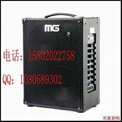 街頭賣唱音響MG861A型號