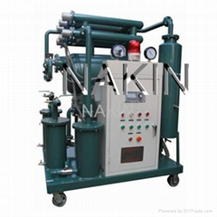 ZY Single stage Transformer oil purifier