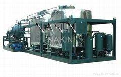 JZC Waste Oil Pyrolysis (Oil Distillation) Device