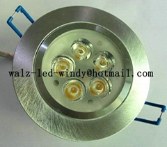 5w ceiling lamp