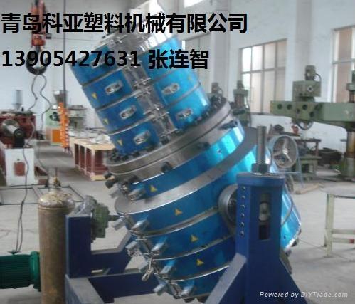 大口径管材 1