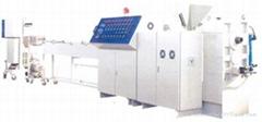 SJL-Z系列塑料挤出造粒机组