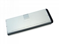 Laptop battery for Apple MacBook 13 Aluminum Unibody