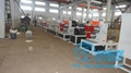 PP Strapping Band Production Line/