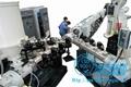 三層共擠PPR冷熱水管生產線