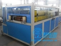 PVC Window Sill Production Line/WPC Window Sill Extrusion Line 4