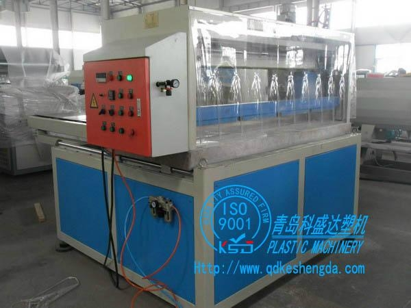 PVC Window Sill Production Line/WPC Window Sill Extrusion Line 5