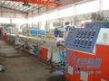 PP-R冷熱給水管生產線 3