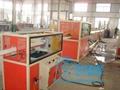 PP-R冷熱給水管生產線 4